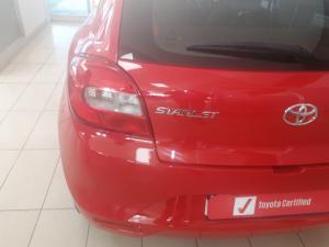 Toyota Starlet 1.4 Xi - Image 19