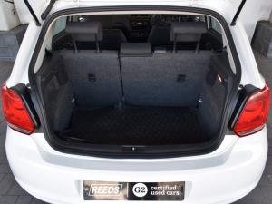 Volkswagen Polo 1.4 Comfortline - Image 12
