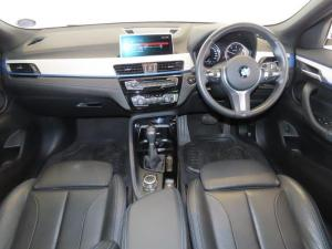 BMW X2 sDRIVE20d M Sport automatic - Image 10
