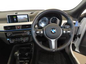 BMW X2 sDRIVE20d M Sport automatic - Image 11