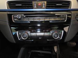BMW X2 sDRIVE20d M Sport automatic - Image 15