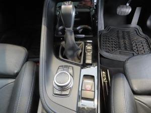 BMW X2 sDRIVE20d M Sport automatic - Image 16