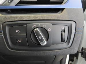 BMW X2 sDRIVE20d M Sport automatic - Image 17
