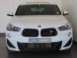 BMW X2 sDRIVE20d M Sport automatic - Image 2