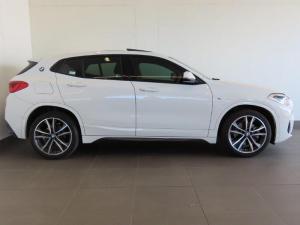 BMW X2 sDRIVE20d M Sport automatic - Image 3