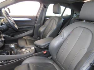 BMW X2 sDRIVE20d M Sport automatic - Image 8