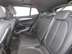 BMW X2 sDRIVE20d M Sport automatic - Image 9