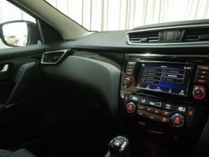 Nissan Qashqai 1.5dCi Acenta Plus - Image 10