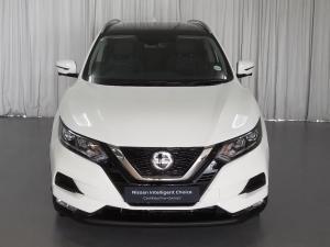 Nissan Qashqai 1.5dCi Acenta Plus - Image 2