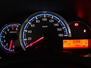 Datsun Go 1.2 Lux auto - Image 11
