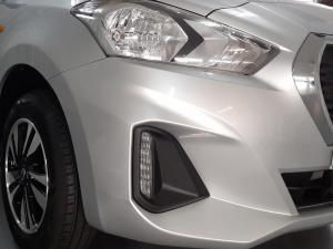 Datsun Go 1.2 Lux auto - Image 19
