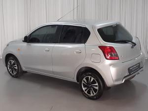 Datsun Go 1.2 Lux auto - Image 4
