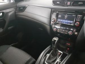 Nissan X-Trail 2.5 4x4 Acenta - Image 11