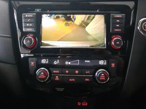 Nissan X-Trail 2.5 4x4 Acenta - Image 13