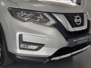 Nissan X-Trail 2.5 4x4 Acenta - Image 18