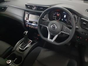 Nissan X-Trail 2.5 4x4 Acenta - Image 9