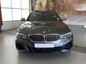 BMW M340i Xdrive automatic - Image 4