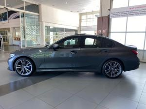 BMW M340i Xdrive automatic - Image 5