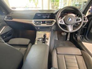 BMW M340i Xdrive automatic - Image 8
