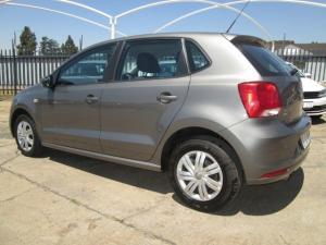 Volkswagen Polo Vivo 1.6 Comfortline TIP - Image 9
