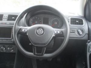 Volkswagen Polo GP 1.6 Comfortline - Image 6