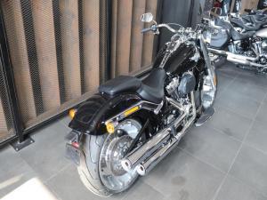 Harley Davidson FAT BOY 114 - Image 4