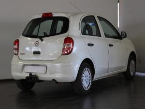 Nissan Micra 1.2 Visia+ - Image 3