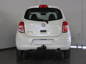 Nissan Micra 1.2 Visia+ - Image 4
