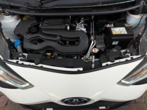 Toyota Aygo 1.0 - Image 21