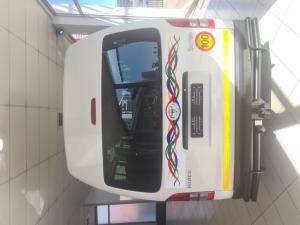 Toyota Hiace 2.7 Ses-fikile 16-seater - Image 6