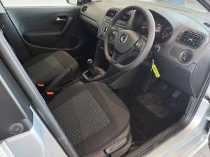 Volkswagen Polo Vivo hatch 1.4 Comfortline - Image 11