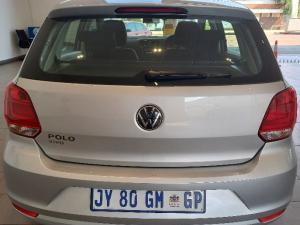 Volkswagen Polo Vivo hatch 1.4 Comfortline - Image 6