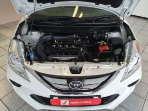 Toyota Starlet 1.4 Xi - Image 7