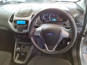 Ford Figo hatch 1.5 Trend - Image 13