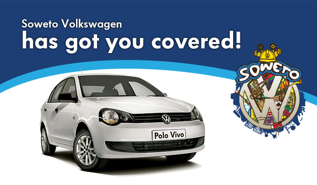 Soweto Volkswagen has got you covered!