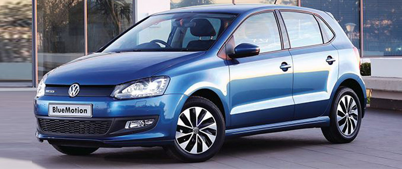 Polo Comfortline FROM R225 900