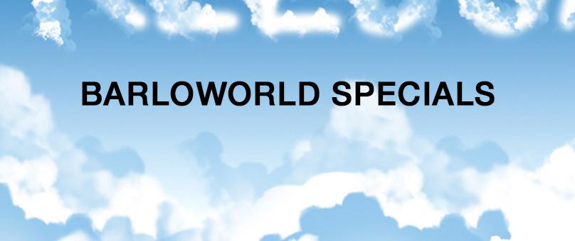 Barloworld Motor Retail Demo & Pre-Owned offer
