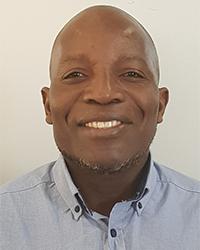 Melbert Ndlovu