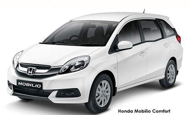Honda Tygerberg Dealership Honda Mobilio Cape Town