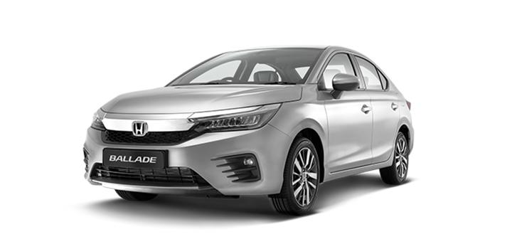 Honda Ballade 1.5 RS CVT