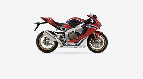 Honda Bike CBR CBR1000 RR SP Fireblade