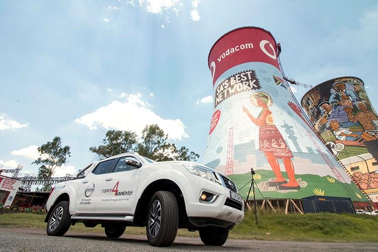 Nissan Sponsors image 1