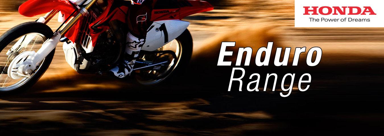 Enduring Range