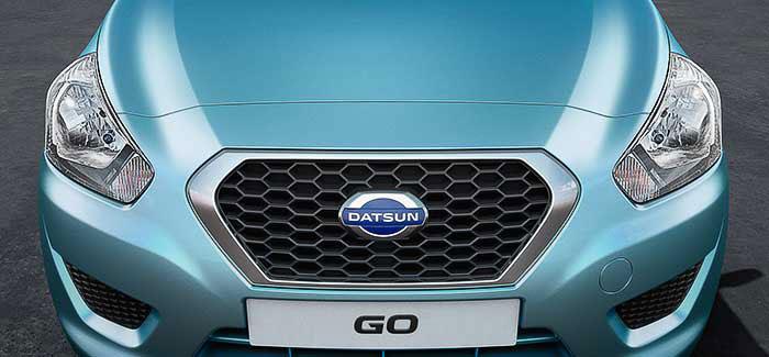 Datsun Go