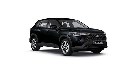 Toyota PassengerCorolla Cross
