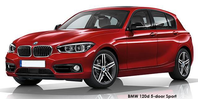 BMW1 Series