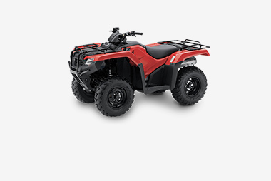 Honda Bike ATV Utility TRX420FA6 (4X4) 20YM