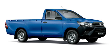 Commercial Hilux 2.7 VVTi RB S 5MT