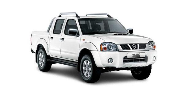 NissanNP300