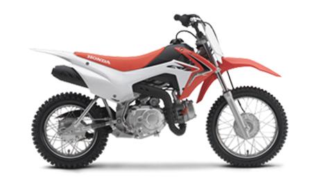 Honda BikeKids